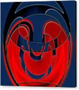 Diogenes Lantern Canvas Print