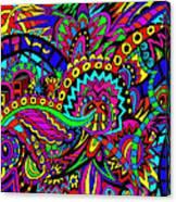 Dipper Of Life Canvas Print