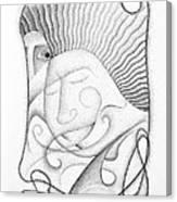 Dohtz Canvas Print