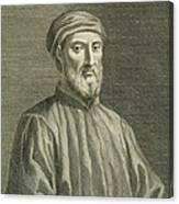 Donatello 1386-1466, The Most Important Canvas Print