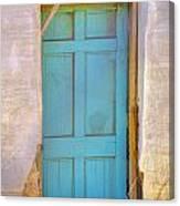 Doorway 2 Canvas Print