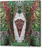Doorway To Faeryland Canvas Print