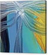 Dragonfly Daydream Canvas Print