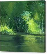 Dream 1 Canvas Print