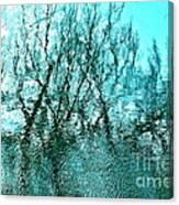 Dream Of Waterland Canvas Print
