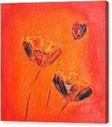 Dream On Canvas Print