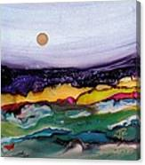 Dreamscape No. 165 Canvas Print