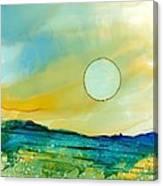 Dreamscape No. 181 Canvas Print