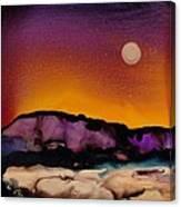 Dreamscape No. 95 Canvas Print