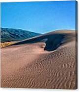 Dune 2 Canvas Print