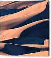 Dune 3 Canvas Print