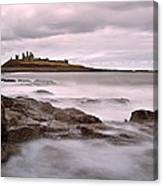 Dunstanburgh Castle IIi Canvas Print
