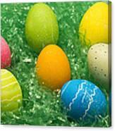 Easter Egg Seven 1 Canvas Print