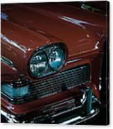 Edsel Canvas Print