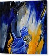 Eglantine 562130 Canvas Print
