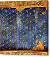Egyption Night Sky Canvas Print