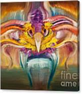 El Fenix Canvas Print