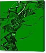 Emerald2 Canvas Print