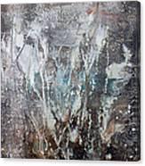 Enigmatic Canvas Print