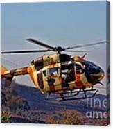 Eurocopter Uh-72 Lakota Canvas Print