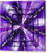 Evolve 3 Canvas Print