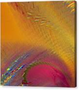 Eye Of Jupiter Canvas Print