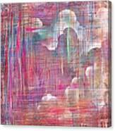 Fabric Of A Dream Canvas Print