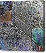 Facade 11 Canvas Print