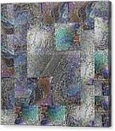 Facade 15 Canvas Print