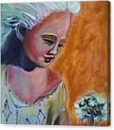 Faeryland Canvas Print