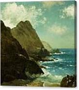Farallon Islands Canvas Print