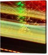 Ferris Streams 3 Canvas Print
