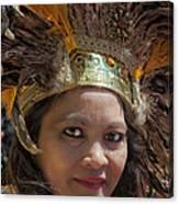 Filipino Day Parade Nyc 6 3 12 2 Canvas Print