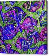Fish 2 Canvas Print
