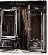 Fixer Upper 2 Canvas Print