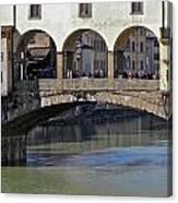 Florence II Canvas Print