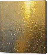 Flowing Gold 7646 Canvas Print