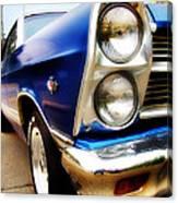 Ford Fairlane Canvas Print