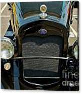 Ford Street Rod Canvas Print