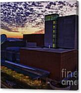 Fox Cities Performing Arts Center Canvas Print