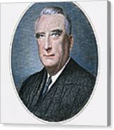 Frederick Vinson (1890-1953) Canvas Print