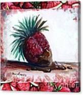 Fruit Fusion Canvas Print