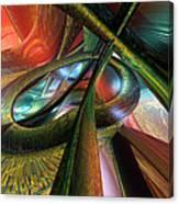 Gafx  Canvas Print