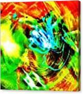 Gagaland Canvas Print