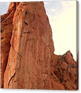 Garden Of The Gods 2 Canvas Print