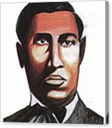 Garrett Morgan Canvas Print