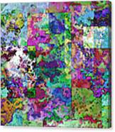 Geometrix  Canvas Print