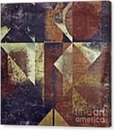 Geomix 04 - 6ac8bv2t7c Canvas Print