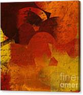Geomix 05 - 02at02b Canvas Print