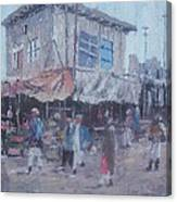 Ghazni Canvas Print